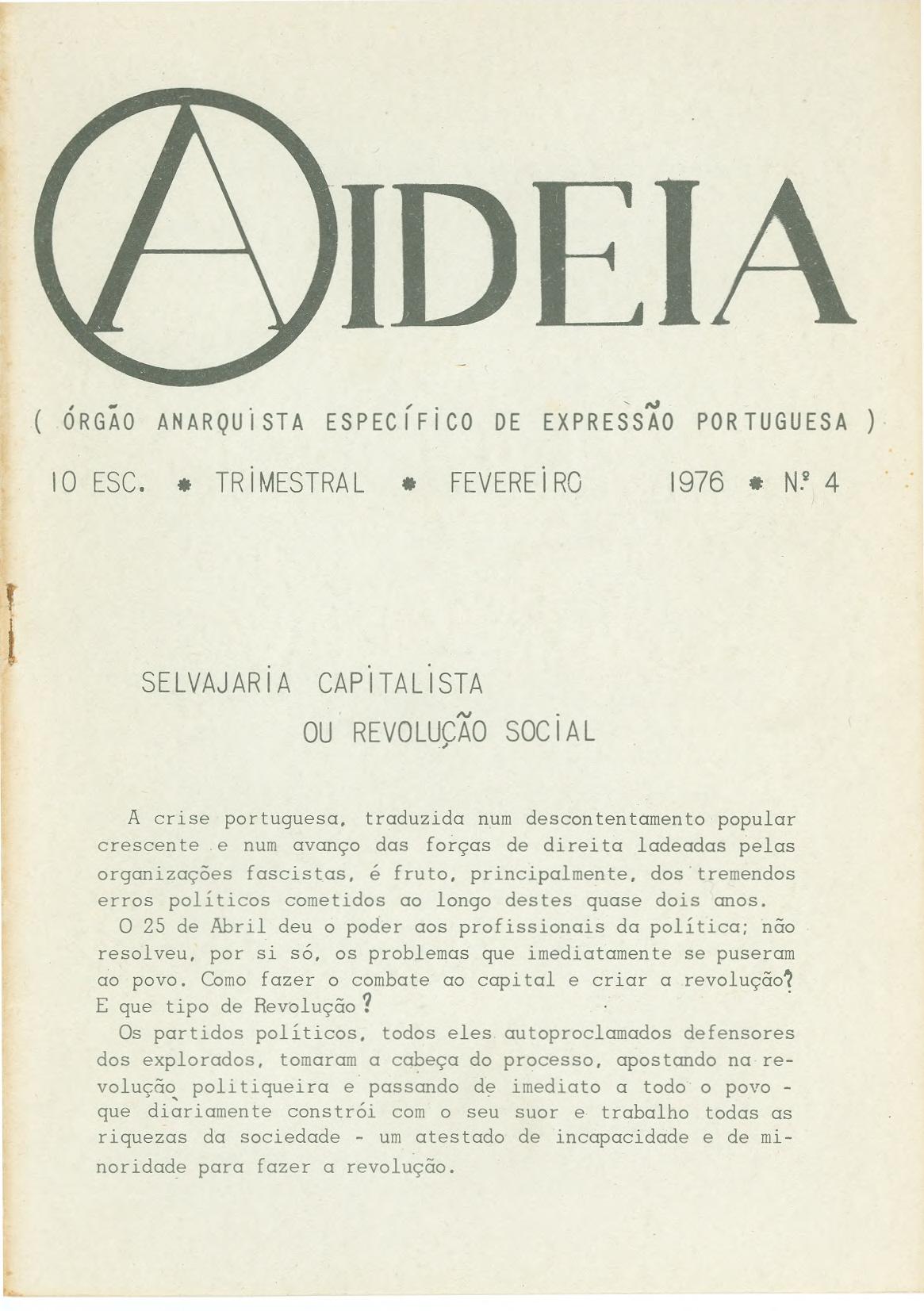 A_ideia_4_capa