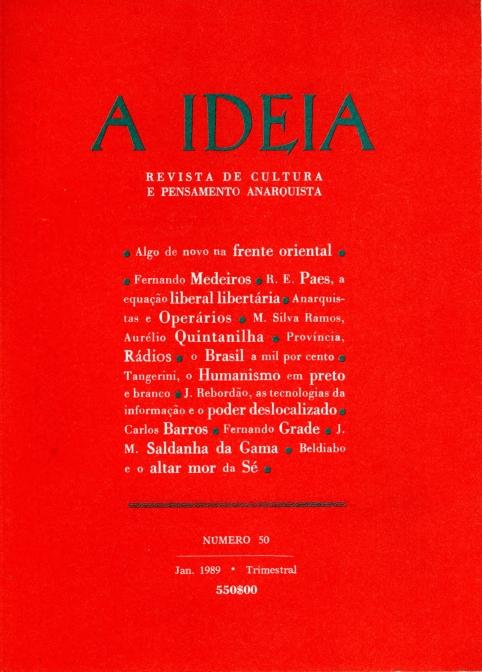 A_Ideia_50_capa