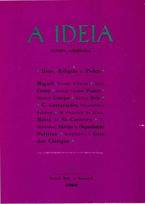 A_ideia_55_capa