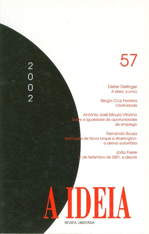 A_Ideia_57_capa