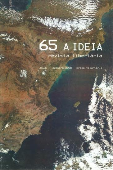 A_ideia_65_capa