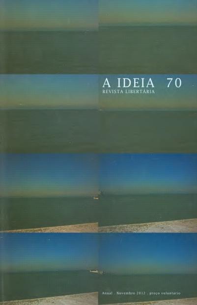 A_Ideia_70_capa